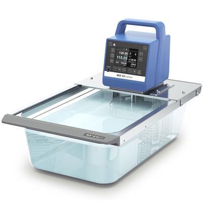 德国IKA 恒温器ICC control eco 18订货号 0010000934