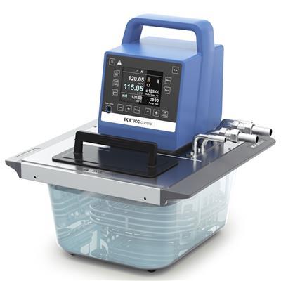 德国IKA 恒温器ICC control eco 8 c订货号 0010000921