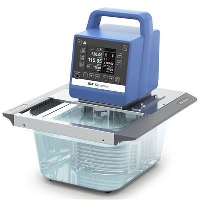 德国IKA 恒温器ICC control eco 8订货号 0010000920