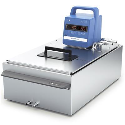 德国IKA 恒温器ICC basic pro 20 c订货号 0010000931