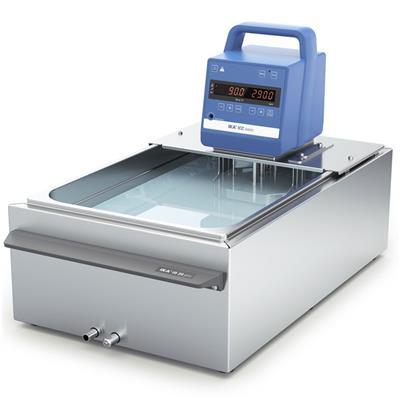 德国IKA 恒温器ICC basic pro 20订货号 0010000930