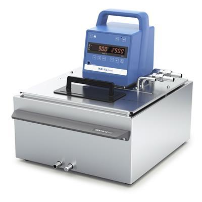 德国IKA 恒温器ICC basic pro 12 c订货号 0010000927