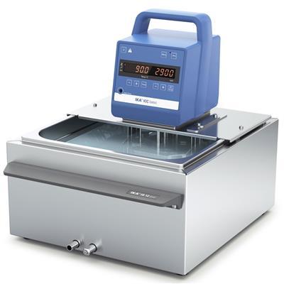 德国IKA 恒温器ICC basic pro 12订货号 0010000926