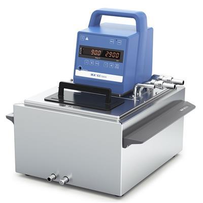 德国IKA 恒温器ICC basic pro 9 c订货号 0010000923