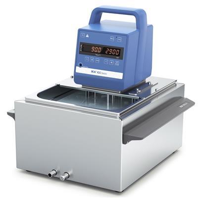 德国IKA 恒温器ICC basic pro 9订货号 0010000922