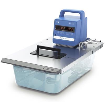 德国IKA 恒温器ICC basic eco 18 c订货号 0010000929