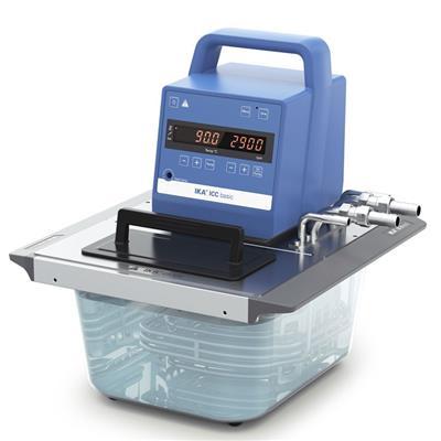 德国IKA 恒温器ICC basic eco 8 c订货号 0010000925