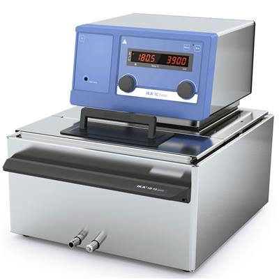 德国IKA 恒温器IC basic pro 12 c订货号 0010000489
