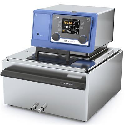 德国IKA 恒温器IC control pro 12 c订货号 0010000492