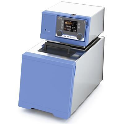 德国IKA 恒温器HBC 10 control订货号 0004137025