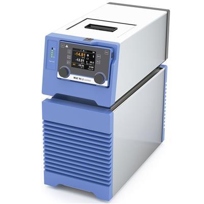 德国IKA 恒温器RC 2 control订货号 0025002320
