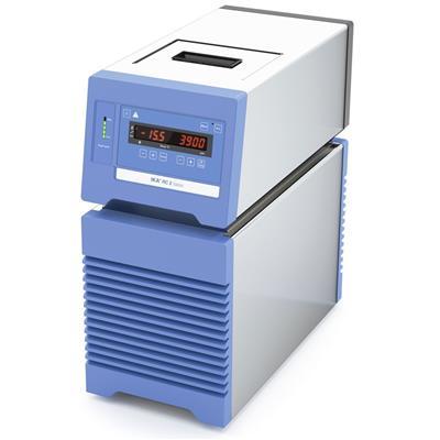 德国IKA 恒温器RC 2 basic订货号 0025002319