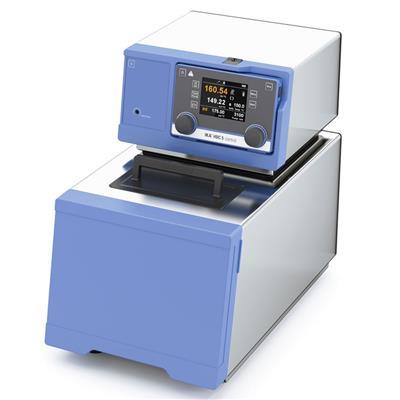 德国IKA 恒温器HBC 5 control订货号 0004127025