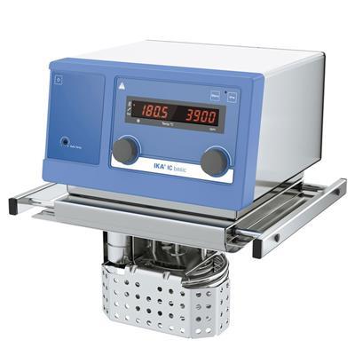 德国IKA 恒温器IC basic订货号 0003861025