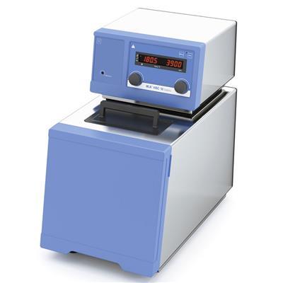 德国IKA 恒温器HBC 10 baisc订货号 0004135025