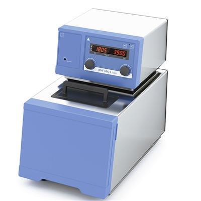 德国IKA 恒温器HBC 5 basic订货号 0004125025