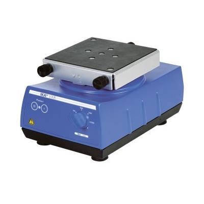 德国IKA 摇床VXR 基本型光电控制式小型震荡器订货号 0002819025