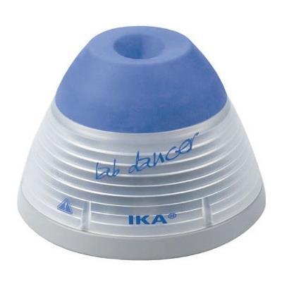 德国IKA 摇床lab dancer订货号 0003365025