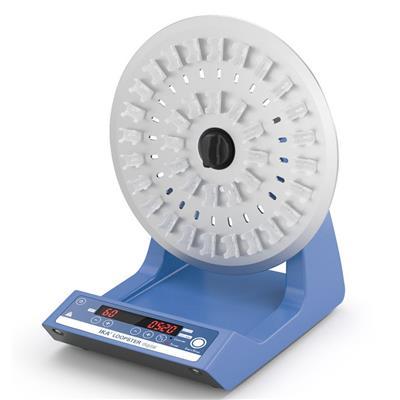 德国IKA 摇床Loopster digital订货号 0004016000