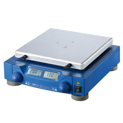 德国IKA 摇床KS 130 控制型圆周式震荡摇床订货号 0002980125