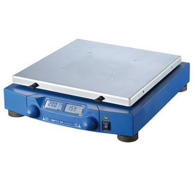 德国IKA 摇床KS 260 控制型圆周式震荡摇床订货号 0002980325