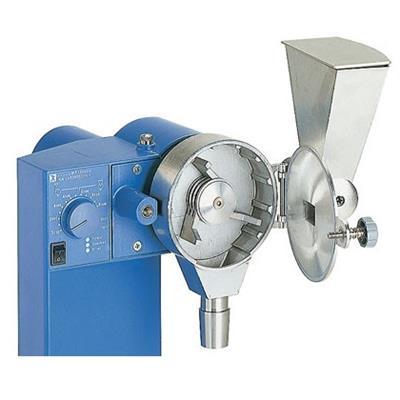 德国IKA 研磨机MF 10.2 冲击研磨头订货号 0002871000
