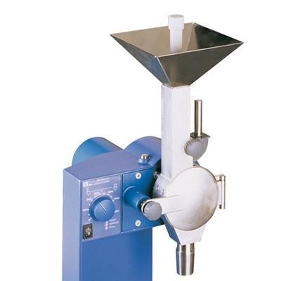 德国IKA 研磨机MF 10.1 剪切研磨刀头订货号 0002870900