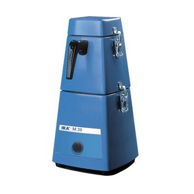 德国IKA 研磨机M 20 通用研磨机订货号 0001603625