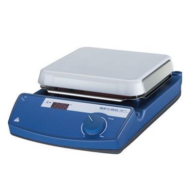 德国IKA 加热板C-MAG HP 7订货号 0003581825