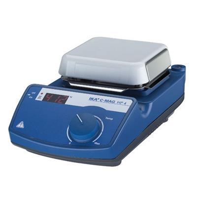德国IKA 加热板C-MAG HP 4订货号 0003581625