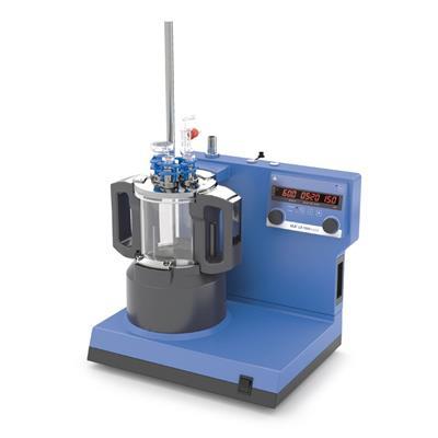 德国IKA 实验室反应器 LR 1000 basic Package订货号 0008040100