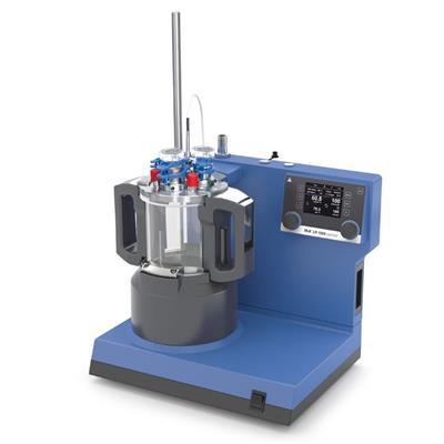 德国IKA 实验室反应器 LR 1000 control Package订货号 0010001035