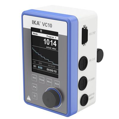 德国IKA Vacuum VC 10 Vacuum controller订货号 0020005132