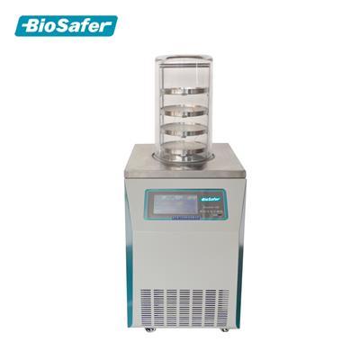 Biosafer12系列真空冷冻干燥机普通型12A