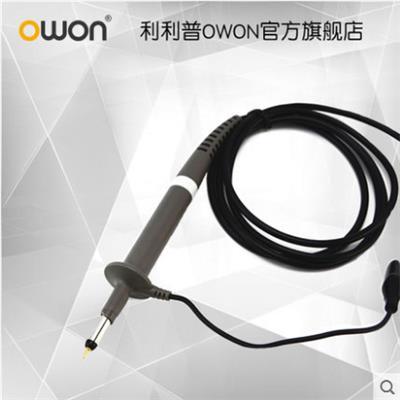 利利普OWON 2000V单支装数字示波器高压探笔TH3100