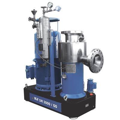 德国IKA  DR-PB(PMB)- 固液混合机