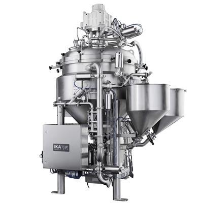 德国IKA 标准系统SPP生产系统