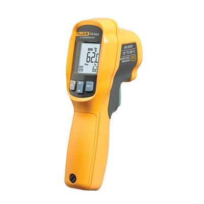 福禄克  Fluke 62MAX手持式工业高精度红外测温仪