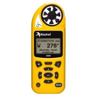 代理销售美国Kestrel5500手持式气象仪