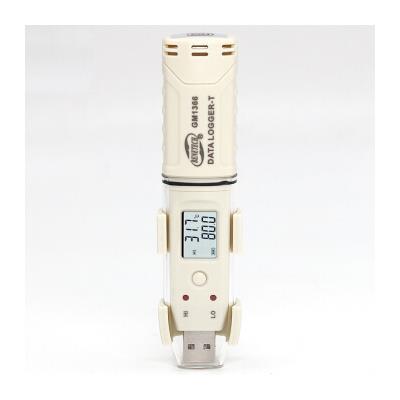 标智BENETECH 温度数据记录仪GM1366