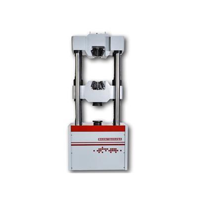 WEW-300D/600D/1000D系列微机屏显液压万能试验机