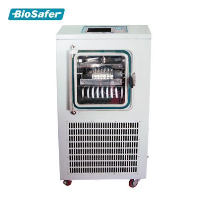 Biosafer电加热真空冷冻干燥机标准型10E