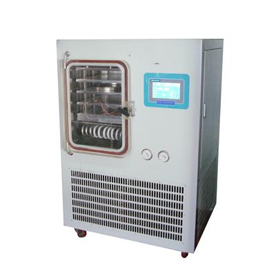 Biosafer电加热真空冷冻干燥机标准型30E