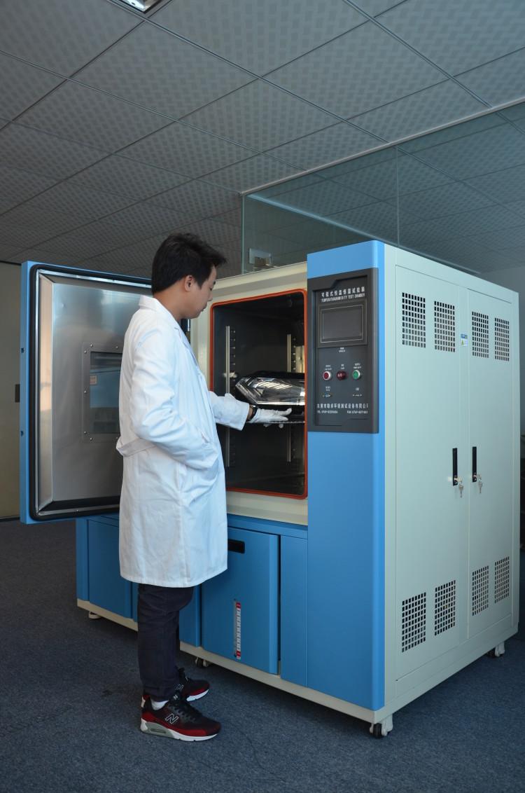 冷热循环交变实验设备专业高低温老化箱