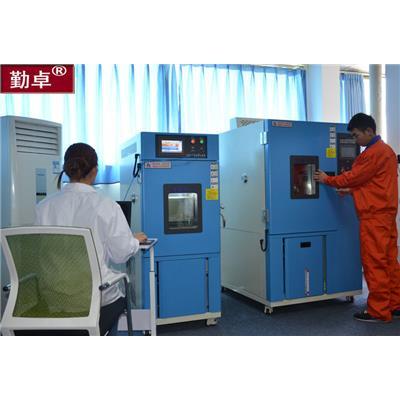 科研院所用高精度高低温交变湿热试验箱
