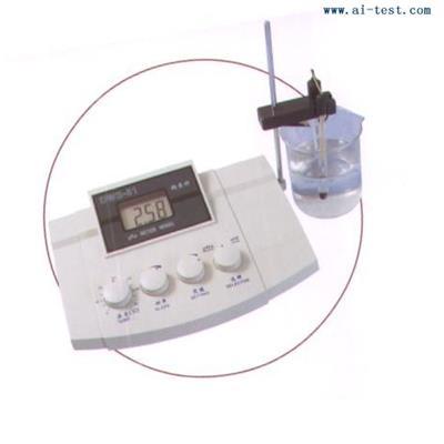 上海艾测电子 DWS-51数显离子浓度计 1024318