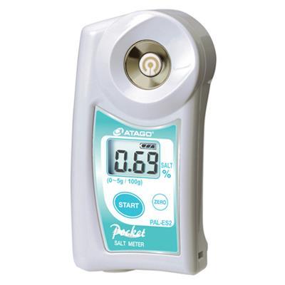 日本ATAGO数字盐度计(传导方法)A1701108
