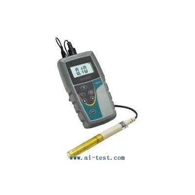 美国Thermo Eutech便携式盐度测试仪A301729