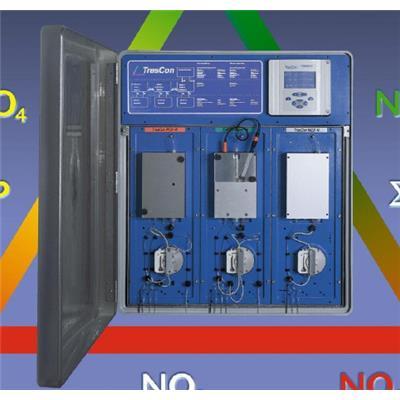 德国WTW在线多参数氮磷分析仪A301554