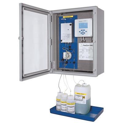 德国WTW单模块在线氮磷分析仪A301555